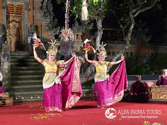 Bali Indonesia Alfa Prima Tours