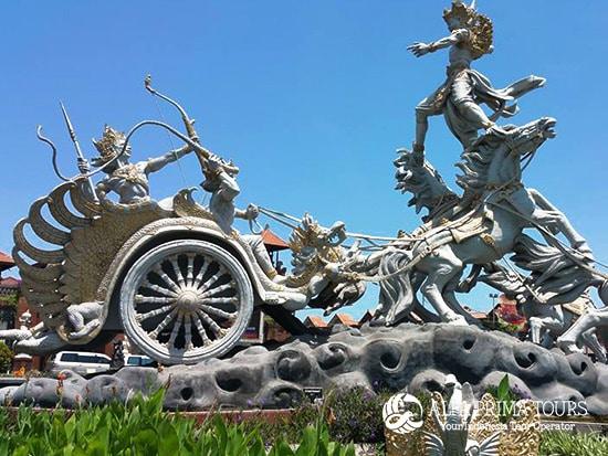 Bali Indonesia by Alfa Prima Tours