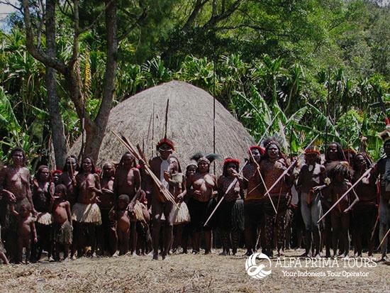 papua etnic