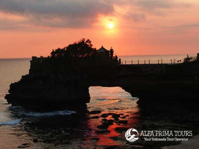 Alfa Prima Tours Indonesia